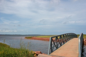 Homestead Trail, PEI National Park