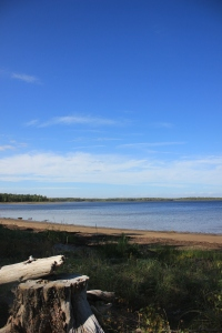 Kouchibouguac National Park, NB