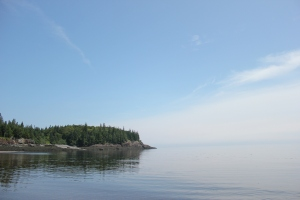 Herring Cove Beach, Campobello Island, NB