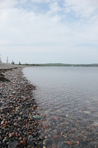 Raccoon Beach, Campobello Island, NB